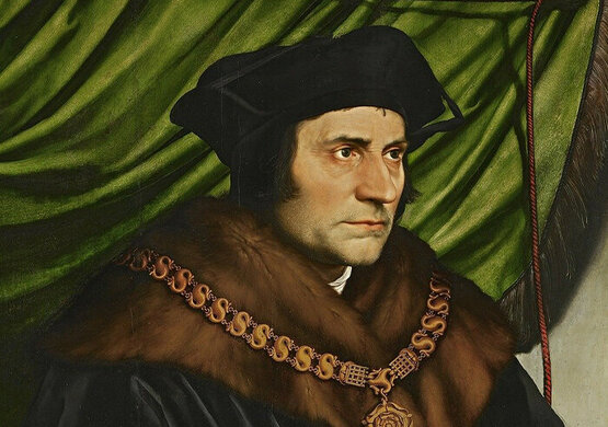 Feast of St. Thomas More Mass and Social